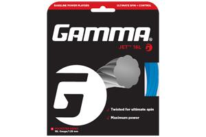 Die neue Gamma Jet