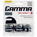 Gamma Übergriffband Pro Wrap Overgrip 3er-Pack
