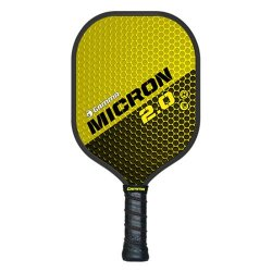 Gamma Pickleball Paddle Micron 2.0