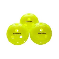 Gamma Pickleball Photon Indoor Ball