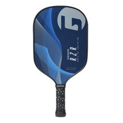 Gamma Pickleball Paddle Razor, Blau