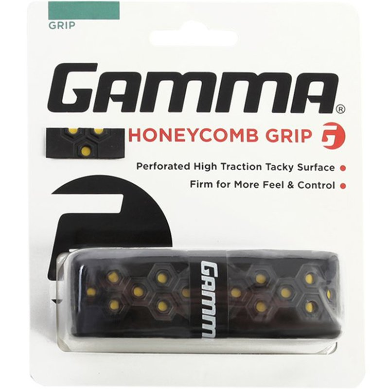 Gamma Basisgriffband Honeycomb Cushion Grip