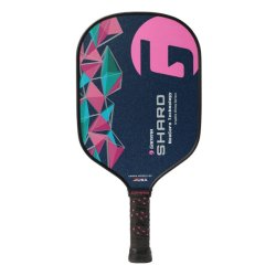 Gamma Pickleball Paddle Shard Pink