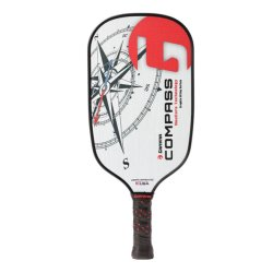 Gamma Pickleball Paddle Compass