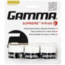 Gamma Übergriffband Supreme Perforated Overgrip 3er-Pack