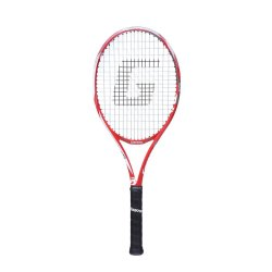 Gamma Raqueta de Tenis Red RZR 100 Junior 25