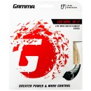 Gamma Tennissaite Live Wire XP 12,2 m Set