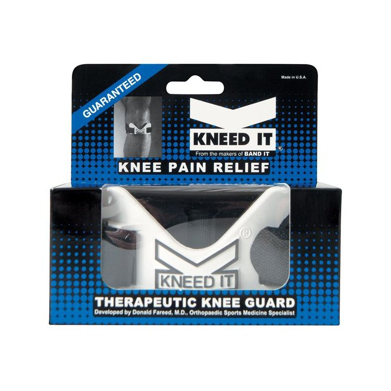 Kneed It Kniegelenksbandage