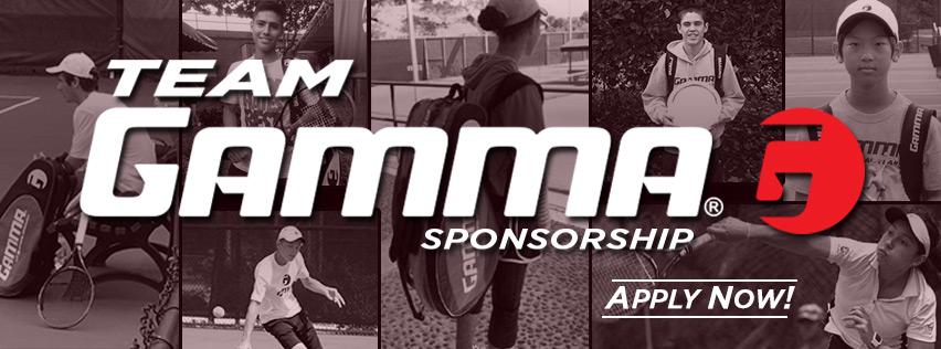 Team Gamma Sponsor